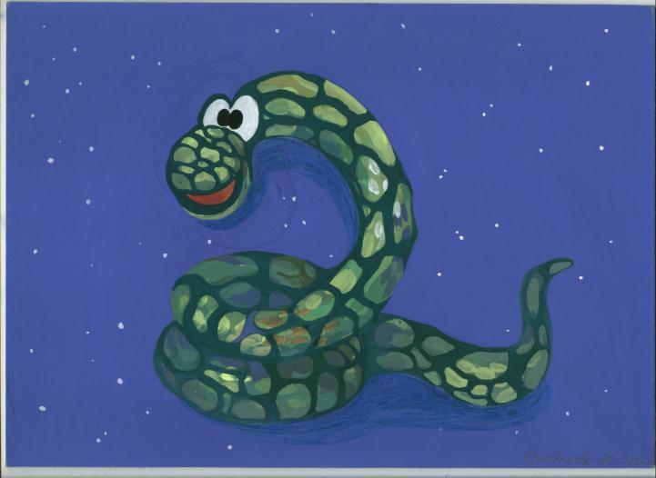 Враг змеи по гороскопу